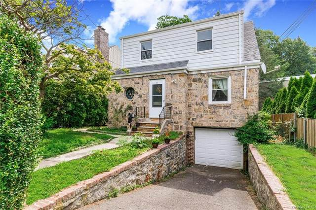 10 Mccollum Place, Yonkers, NY 10704 (MLS #H6060152) :: Keller Williams Points North - Team Galligan