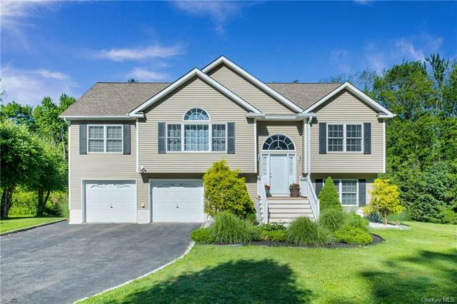 462 Shenandoah Road, Hopewell Junction, NY 12533 (MLS #H6060156) :: The Home Team