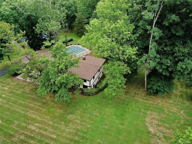 5 Timber Trail, Suffern, NY 10901 (MLS #H6060157) :: Mark Boyland Real Estate Team