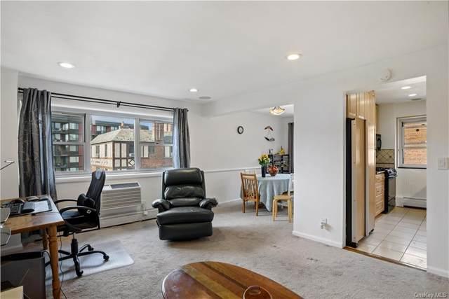 80 Hartsdale Avenue #621, Hartsdale, NY 10530 (MLS #H6060203) :: Nicole Burke, MBA | Charles Rutenberg Realty