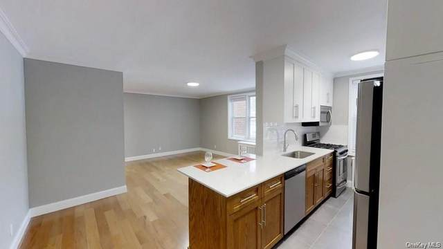 1133 Midland Avenue 2M, Yonkers, NY 10708 (MLS #H6060208) :: Marciano Team at Keller Williams NY Realty