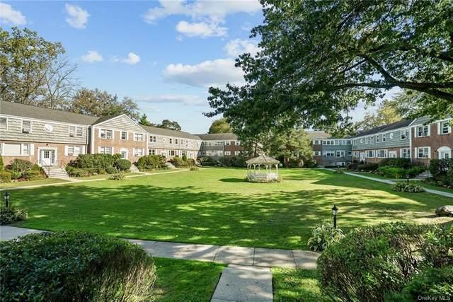907 Palmer Avenue 4J, Mamaroneck, NY 10543 (MLS #H6060224) :: Frank Schiavone with William Raveis Real Estate