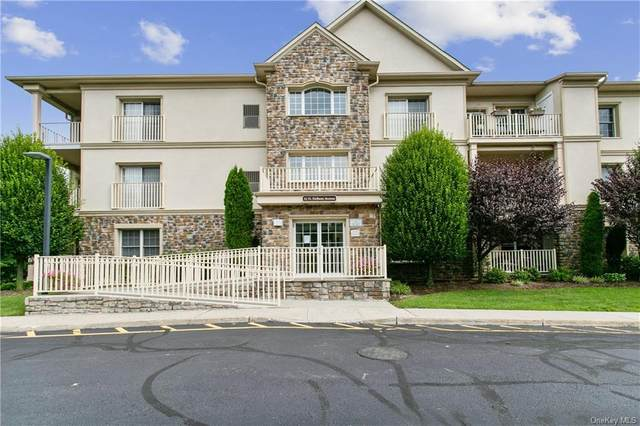 32 N De Baun Avenue #104, Suffern, NY 10901 (MLS #H6060263) :: Cronin & Company Real Estate
