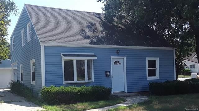 159 Spring Lane, Levittown, NY 11756 (MLS #H6060270) :: Nicole Burke, MBA | Charles Rutenberg Realty
