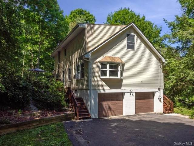 152 Milltown Road, Holmes, NY 12531 (MLS #H6060317) :: Frank Schiavone with William Raveis Real Estate