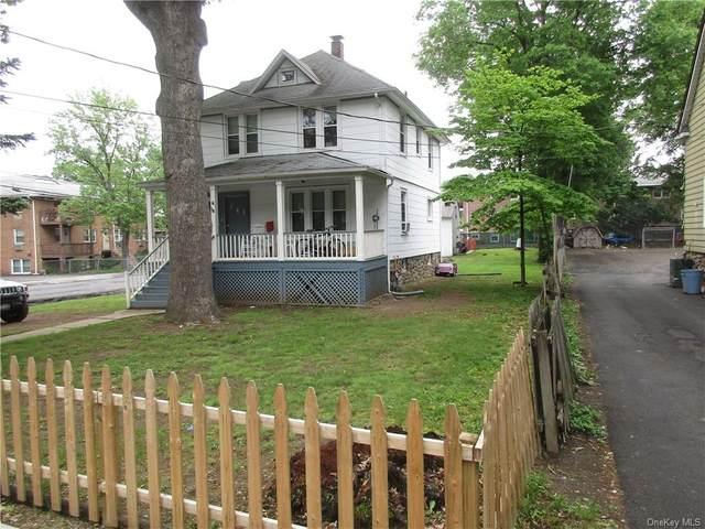 4 John Street, Spring Valley, NY 10977 (MLS #H6060352) :: Frank Schiavone with William Raveis Real Estate