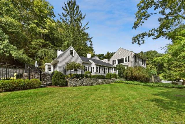 84 Old Post Road, Bedford Corners, NY 10549 (MLS #H6060363) :: Mark Boyland Real Estate Team