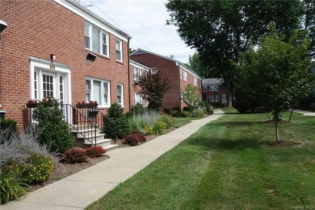 54 Manville Road #4, Pleasantville, NY 10570 (MLS #H6060365) :: Mark Seiden Real Estate Team