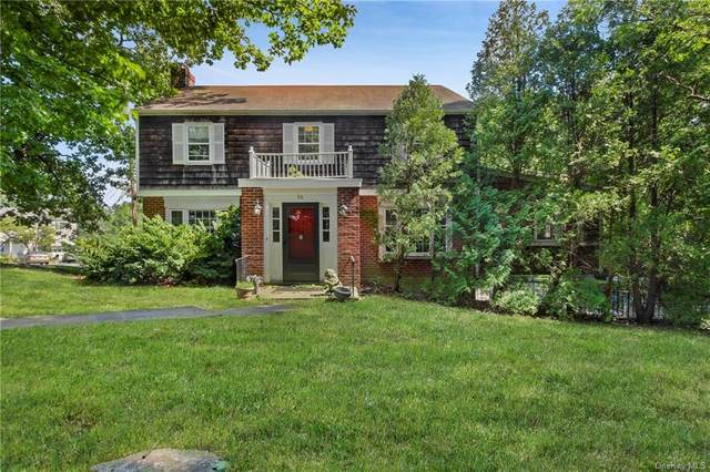 84 Iselin Terrace, Larchmont, NY 10538 (MLS #H6060386) :: Frank Schiavone with William Raveis Real Estate