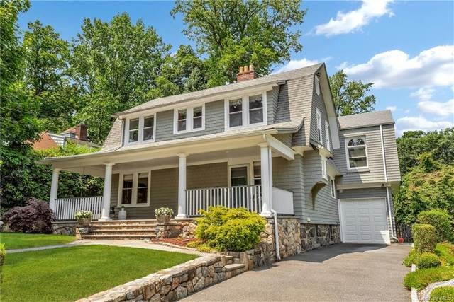 10 Wildwood Road, Larchmont, NY 10538 (MLS #H6060387) :: Frank Schiavone with William Raveis Real Estate