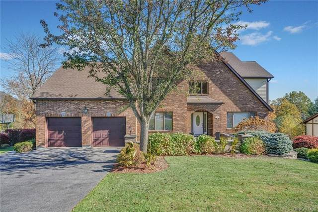 96 Jefferson Street, Highland Mills, NY 10930 (MLS #H6060401) :: Frank Schiavone with William Raveis Real Estate