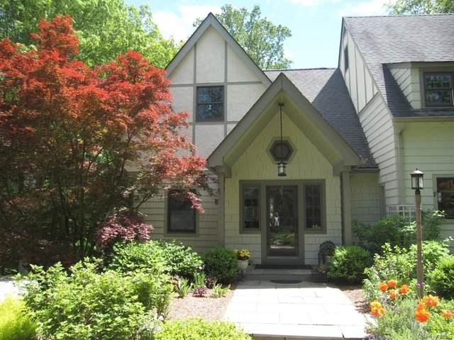 59 Stebbins Road, Carmel, NY 10512 (MLS #H6060417) :: Frank Schiavone with William Raveis Real Estate