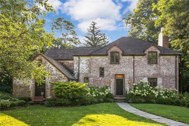 5 Winged Foot Drive, Larchmont, NY 10538 (MLS #H6060424) :: Frank Schiavone with William Raveis Real Estate