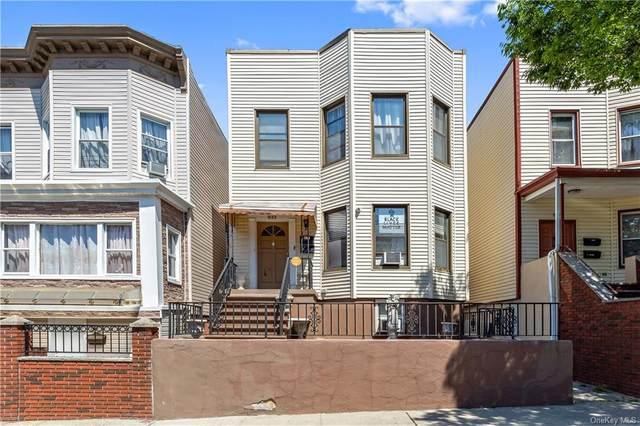 833 Kinsella Street, Bronx, NY 10462 (MLS #H6060439) :: Frank Schiavone with William Raveis Real Estate
