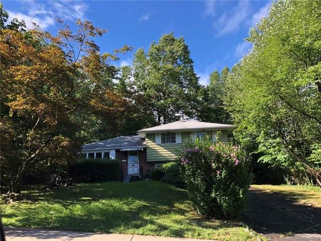 13 Cameo Ridge Road, Monsey, NY 10952 (MLS #H6060441) :: Frank Schiavone with William Raveis Real Estate