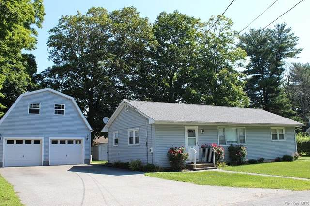 11 Prospect Street, Pine Bush, NY 12566 (MLS #H6060442) :: Cronin & Company Real Estate