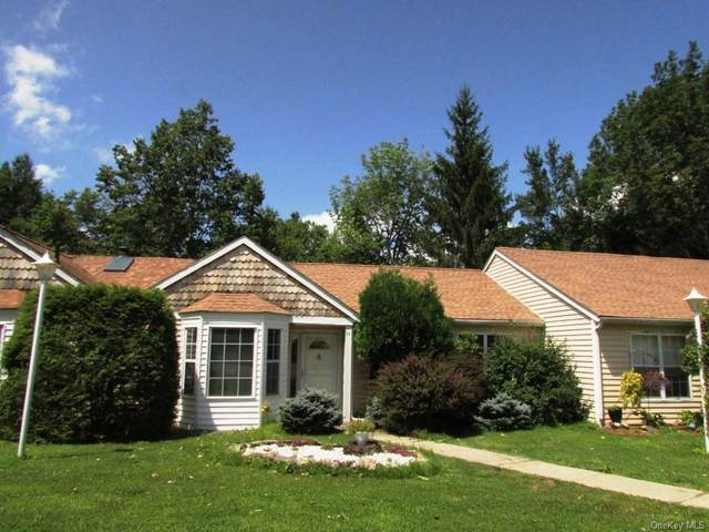 53 Hidden Ridge Terrace, Monticello, NY 12701 (MLS #H6060457) :: Barbara Carter Team