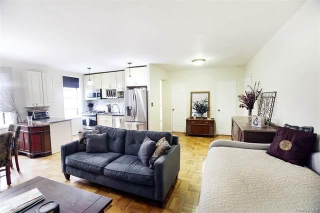 5601 Riverdale Avenue 7S, Bronx, NY 10471 (MLS #H6060497) :: Howard Hanna Rand Realty