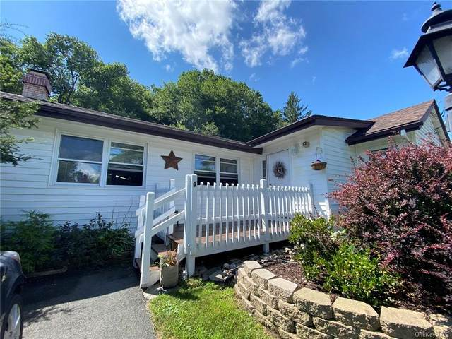9 High View Terrace, Rock Hill, NY 12775 (MLS #H6060510) :: Frank Schiavone with William Raveis Real Estate