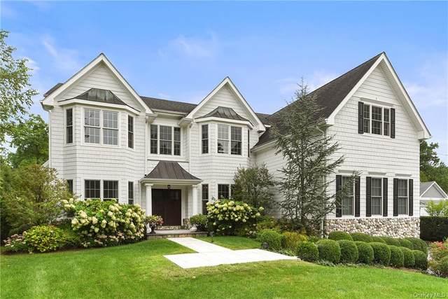114 Cox Avenue, Armonk, NY 10504 (MLS #H6060512) :: Mark Boyland Real Estate Team