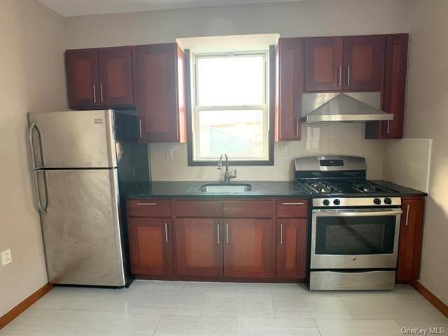 2037 Continental Avenue, Bronx, NY 10461 (MLS #H6060520) :: Frank Schiavone with William Raveis Real Estate