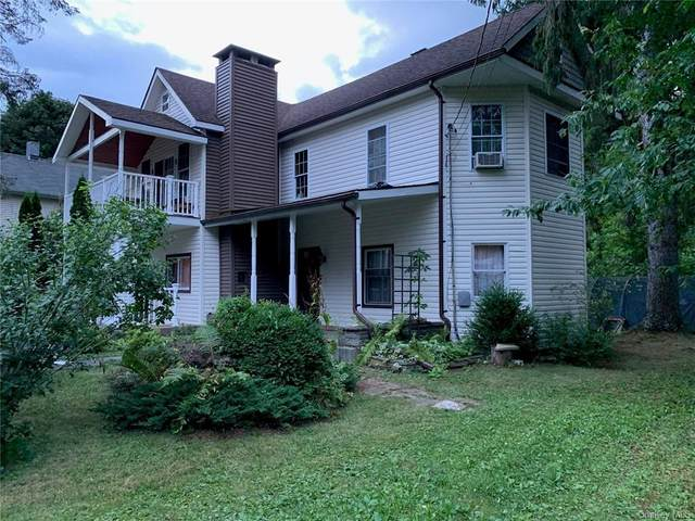 490 County Hwy 28, Hancock, NY 13774 (MLS #H6060540) :: Frank Schiavone with William Raveis Real Estate