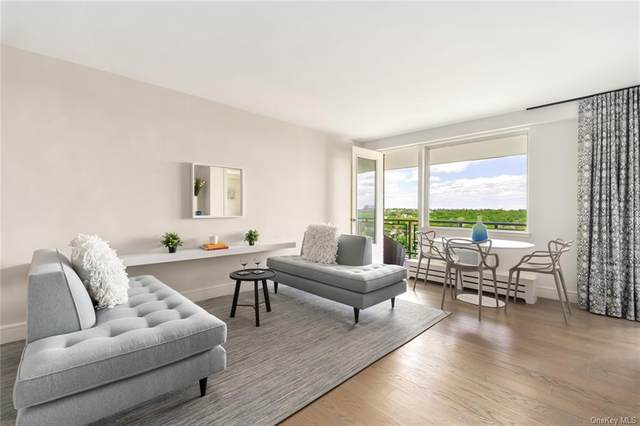 5900 Arlington Avenue 12H, Bronx, NY 10471 (MLS #H6060573) :: McAteer & Will Estates   Keller Williams Real Estate