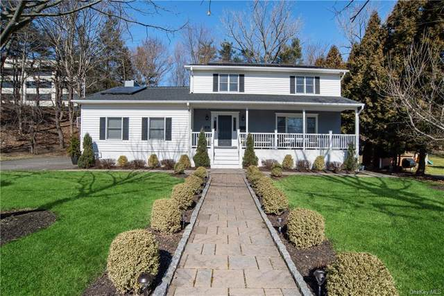 14 Millbrook Avenue, Tarrytown, NY 10591 (MLS #H6060608) :: Frank Schiavone with William Raveis Real Estate