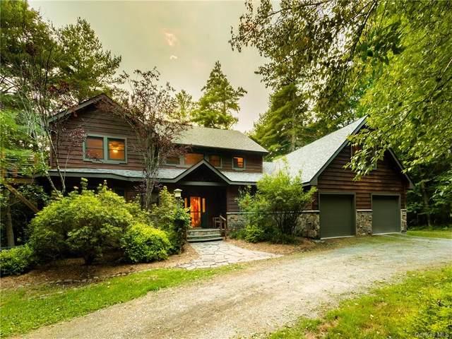 80 Lemons Brook Drive, Bethel, NY 12720 (MLS #H6060613) :: Kendall Group Real Estate | Keller Williams