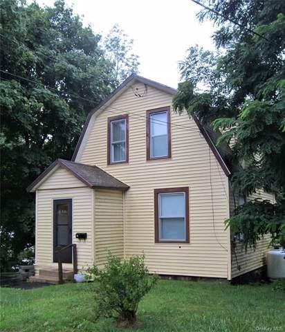 23 Landfield Avenue, Monticello, NY 12701 (MLS #H6060619) :: Marciano Team at Keller Williams NY Realty