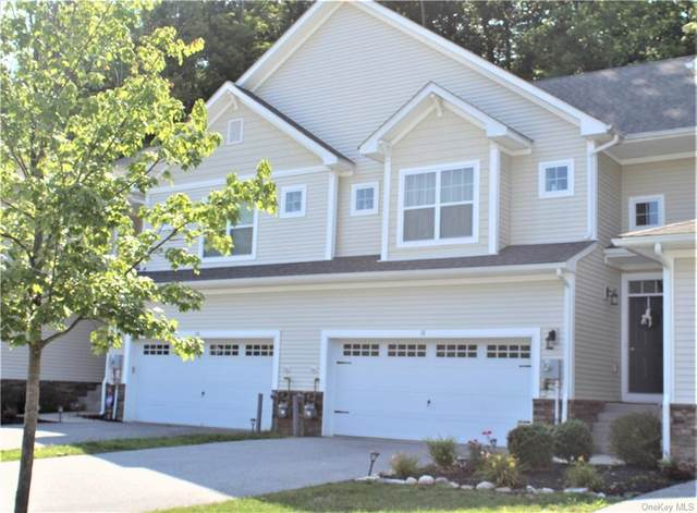 18 Stonerose Court, Middletown, NY 10940 (MLS #H6060631) :: William Raveis Legends Realty Group