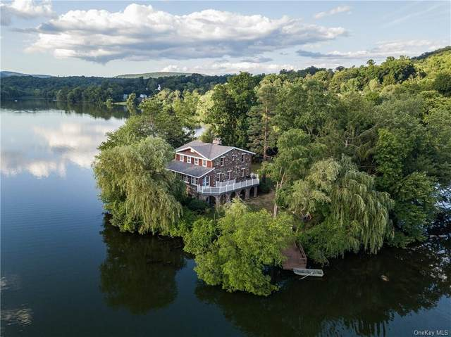1 Willow Island, Patterson, NY 12563 (MLS #H6060632) :: The Home Team