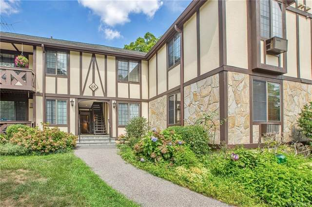 68 Foxwood Drive #7, Pleasantville, NY 10570 (MLS #H6060646) :: Frank Schiavone with William Raveis Real Estate