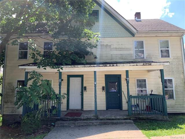 9 Lafayette Street, Walden, NY 12586 (MLS #H6060674) :: William Raveis Baer & McIntosh