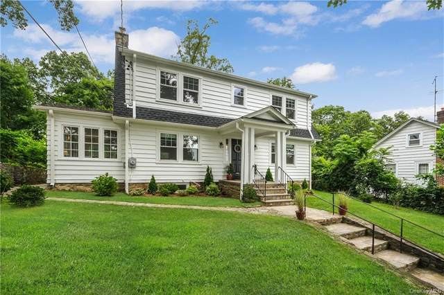 131 Grand Boulevard, Scarsdale, NY 10583 (MLS #H6060738) :: Frank Schiavone with William Raveis Real Estate