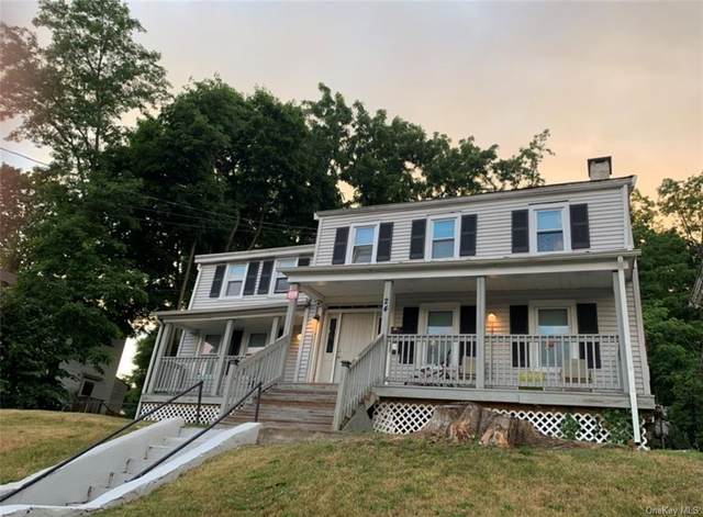 24 Mill Street, Middletown, NY 10940 (MLS #H6060762) :: William Raveis Legends Realty Group