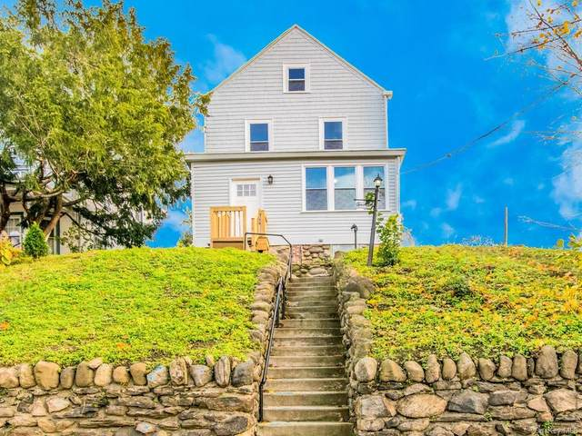 20 Gordon Street, Yonkers, NY 10701 (MLS #H6060770) :: Frank Schiavone with William Raveis Real Estate