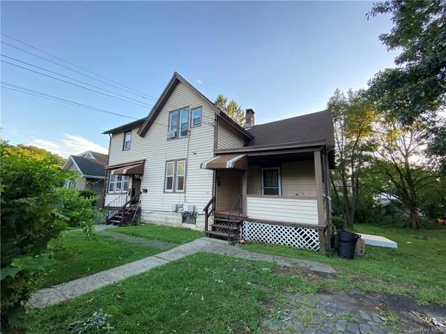 1228 Brook Street, Peekskill, NY 10566 (MLS #H6060782) :: Mark Seiden Real Estate Team
