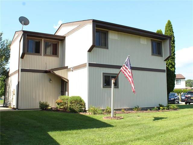 10 Manor Mews, Middletown, NY 10940 (MLS #H6060816) :: William Raveis Baer & McIntosh
