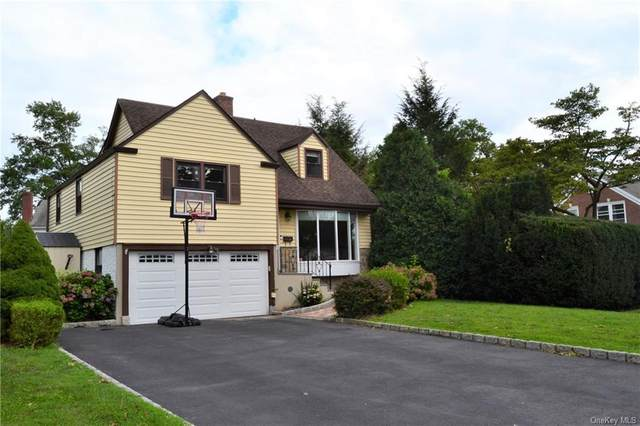 22 Madison Road, Scarsdale, NY 10583 (MLS #H6060822) :: Frank Schiavone with William Raveis Real Estate
