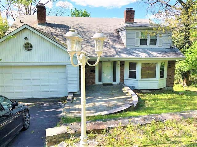 101 Prospect Avenue, Tarrytown, NY 10591 (MLS #H6060828) :: Frank Schiavone with William Raveis Real Estate
