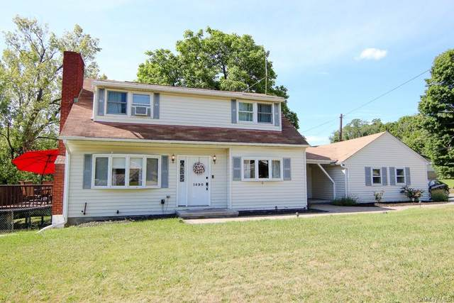 1490 St Hwy 17M, Chester, NY 10918 (MLS #H6060865) :: William Raveis Legends Realty Group