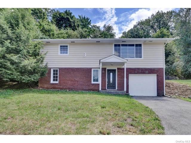 3 Chester Acres Boulevard, Chester, NY 10918 (MLS #H6060877) :: William Raveis Legends Realty Group