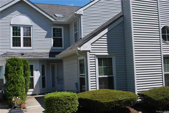22 Olde Wagon Road, Warwick, NY 10990 (MLS #H6060878) :: Cronin & Company Real Estate