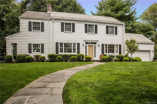 6 Howell Place, Eastchester, NY 10709 (MLS #H6060879) :: Frank Schiavone with William Raveis Real Estate