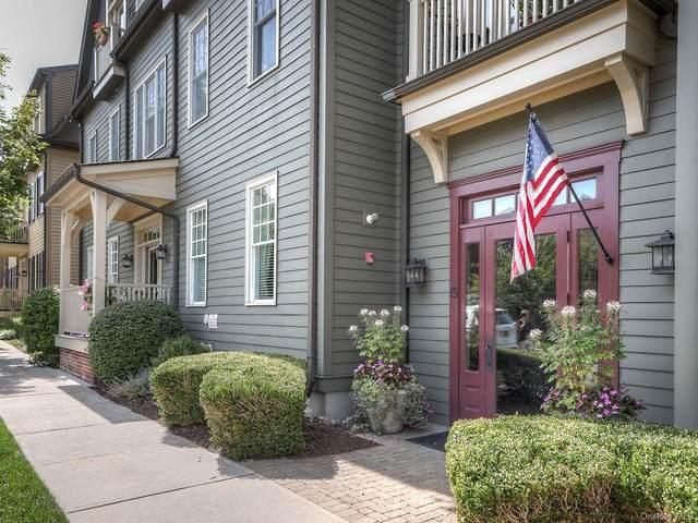 19 Cropsey Street 3B, Warwick, NY 10990 (MLS #H6060883) :: Cronin & Company Real Estate
