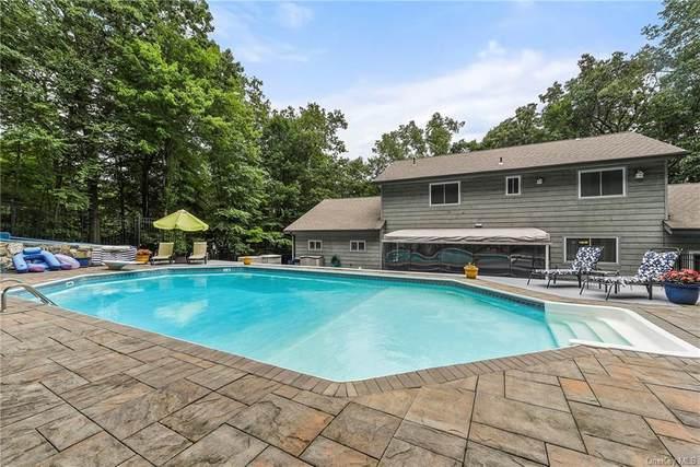 271 Old Church Road, Putnam Valley, NY 10579 (MLS #H6060916) :: Mark Seiden Real Estate Team