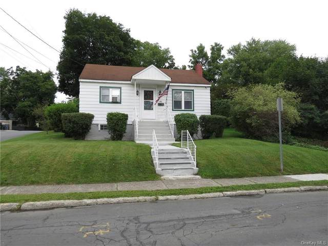 801 Tower Avenue, Maybrook, NY 12543 (MLS #H6060921) :: William Raveis Baer & McIntosh