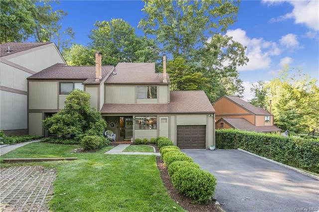 40 Round Hill Road, Dobbs Ferry, NY 10522 (MLS #H6060940) :: William Raveis Legends Realty Group