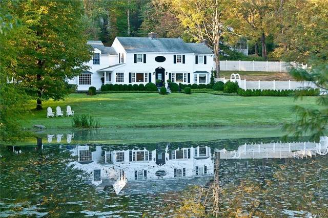 4 Bittersweet Lane, Mount Kisco, NY 10549 (MLS #H6060942) :: Mark Boyland Real Estate Team